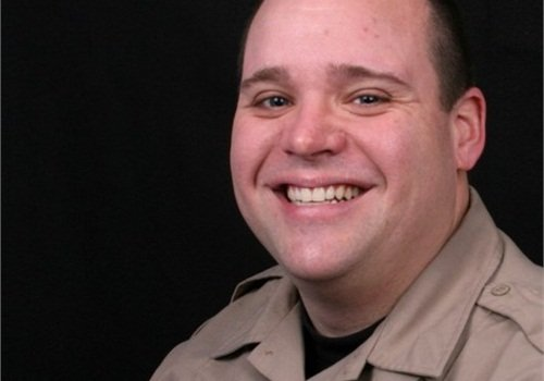 Dep. Jim Bucholz (Photo: Marion County Sheriff's Office)