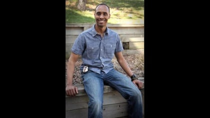 Officer Mohamed Noor is the first Somali-born officer to serve on the Minneapolis Police Department. His attorney identified Noor as the officer who shot Damond. (Photo: Minneapolis PD)