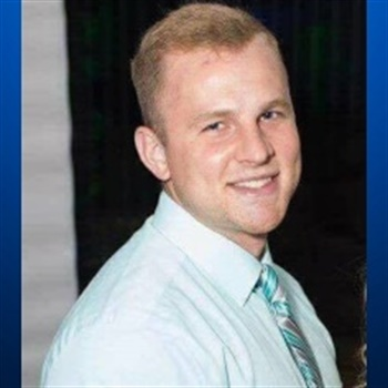 Officer Brian Shaw of the New Kensington (PA) Police Department was killed Friday night at a traffic stop. (Photo: Allegheny County)