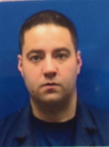 Miami officer Orlando Machado died of an off-duty aneurysm Sunday. (Photo: Miami PD)