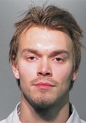 Suspect Kody Roach (Photo: Orange County Jail)