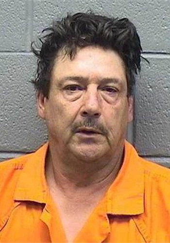 Joseph Palma, 56, was charged with the nearly 20-year-old abduction and murder of an 8-year-old girl. (Photo: Midwest City PD)