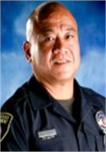 OfficerSiegfred Mortera (Photo: Guam PD)