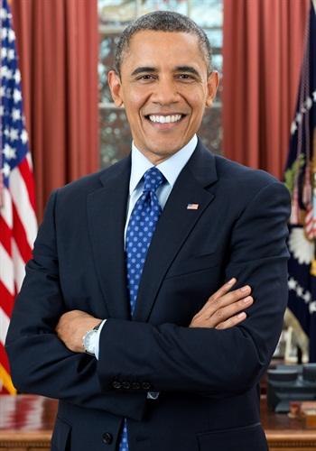 Photo: The Whitehouse