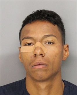 Daniel Cubias Ramos (Photo: Cobb County Jail)