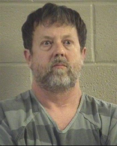 Randal Jesse Davidson (Photo: Whitfield County Jail)