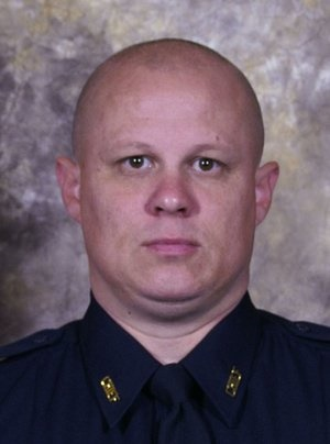 Booneville (AR) Police Chief Albert Brown (Photo: Booneville PD)