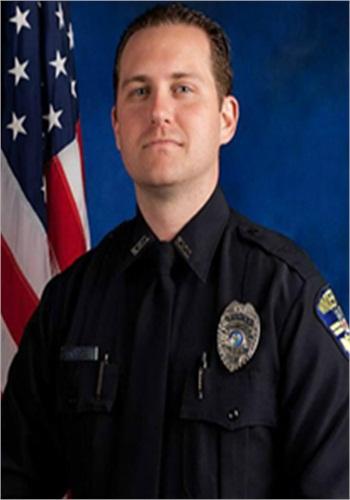 Officer Robert German (Photo: Windermere (Fla.) PD)