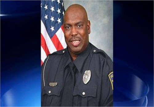 Terence Avery Green was a 22-year veteran of the Fulton County PD. (Photo: Fulton County PD)