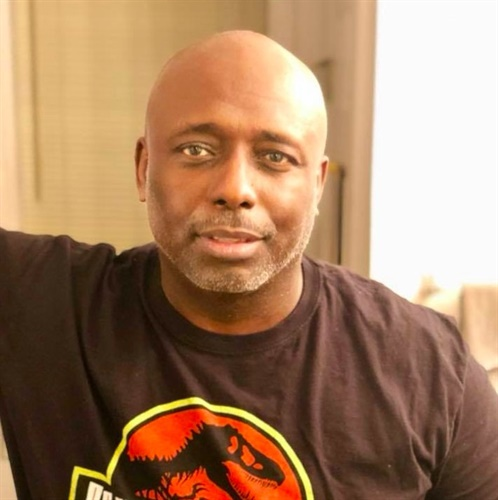 Officer Terrence Carraway of the Florence (SC) Police Department was killed Wednesday while coming to the aid of Florence County Sheriff's deputies. The deputies came under fire while serving a warrant at an affluent home. Six other law enforcement officers were wounded in the incident. (Photo: Facebook)