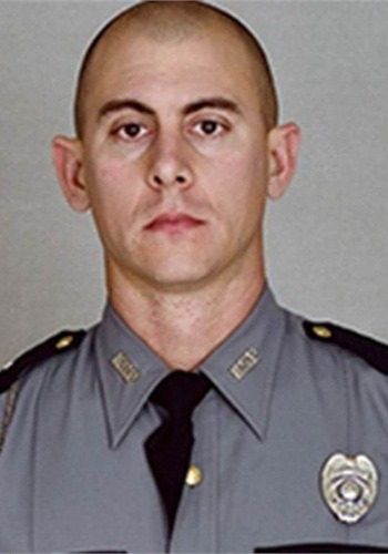 Trooper Joseph Cameron Ponder (Photo: Kentucky State Police)