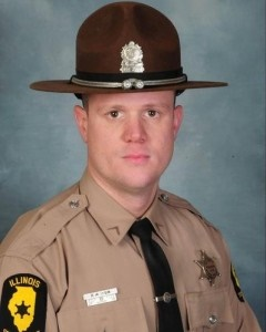 Trooper Ryan Albin (Photo: Illinois State Police)