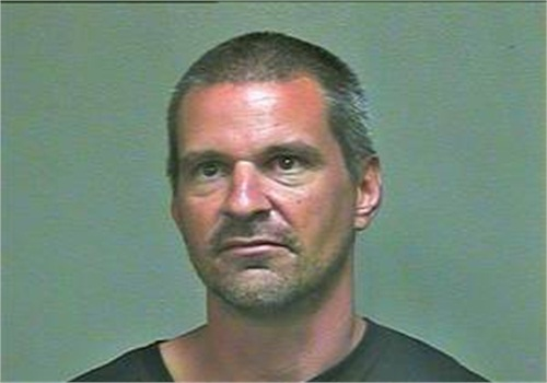 Jeremy Michael Sherbon was killed in a gunfight with Oklahoma City police.