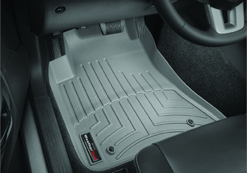Photo courtesy of WeatherTech.