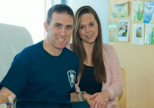 Mass. Transit Cop Begins Recovery from Shootout