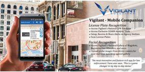 Vigilant Solutions to Unveil Mobile Companion App at IACP
