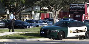 Report: Some Deputies Don't Remember Active Shooter Training Prior to Parkland Massacre