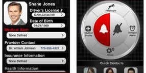 iHelp Plus App Offers Personal Safety Features