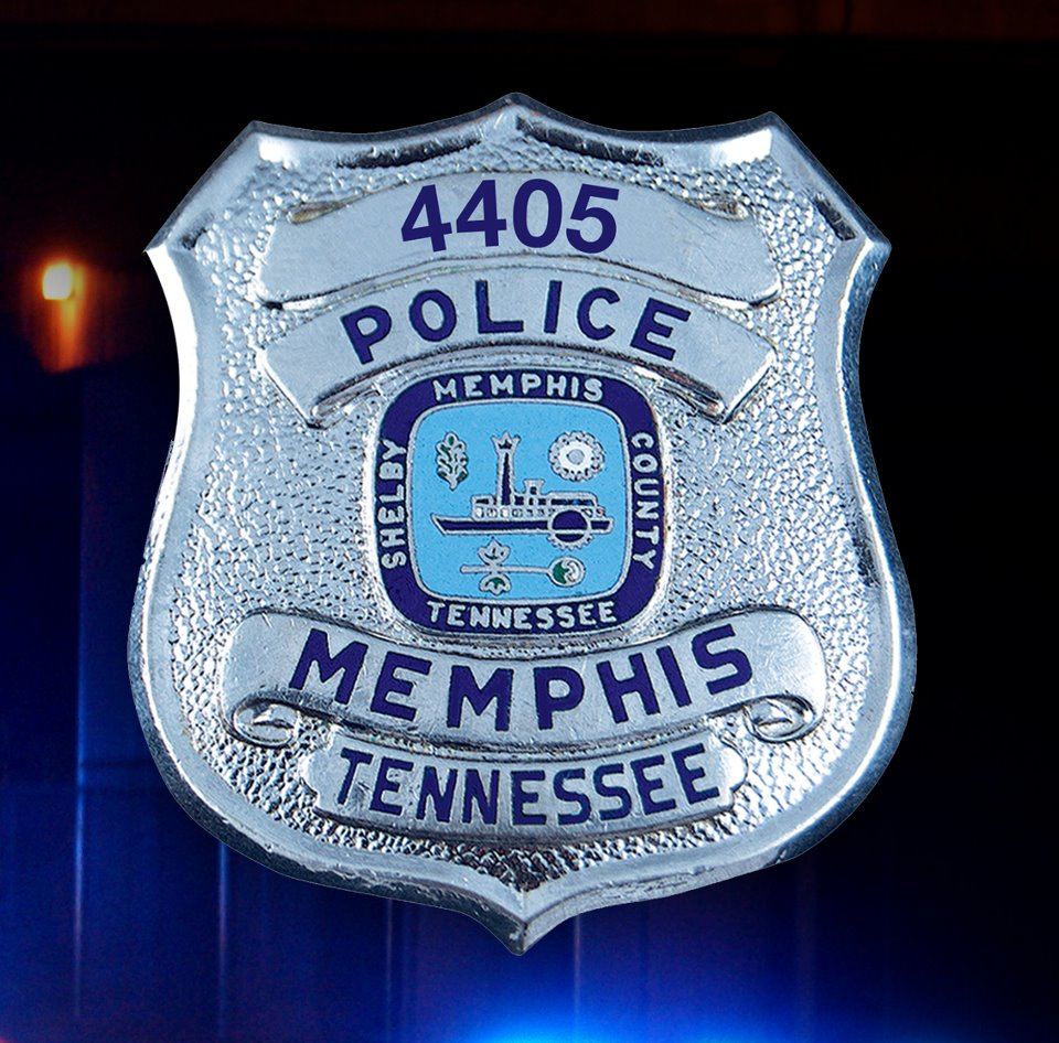 Number of Memphis PD Officers Out Sick Falls to 499