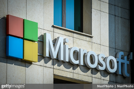 Microsoft Sees Increase in Requests for Information from Police