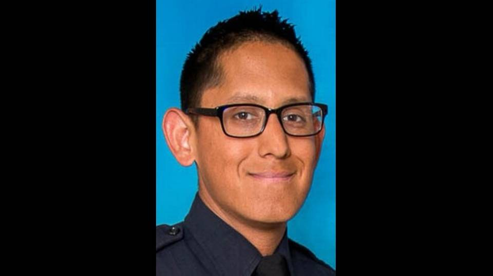 CA Officer Injured by Suspect's Vehicle During Pursuit