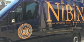 ATF's Ballistics Van to Help Baltimore as Murder Rate Increases