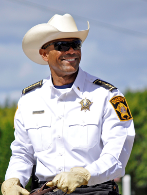 NTOA Announces Sheriff David A. Clarke as Keynote Speaker for Annual Conference