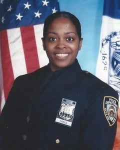 Investigators Seek Motive in Slaying of NYPD Officer