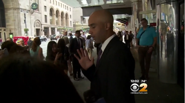 Video: Retired Tennis Star Claims Excessive Force By NYPD in Mistaken Identity Arrest