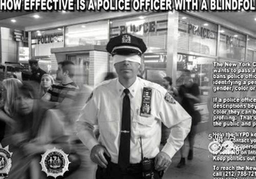NYPD Cops Fight Racial Profiling Bill