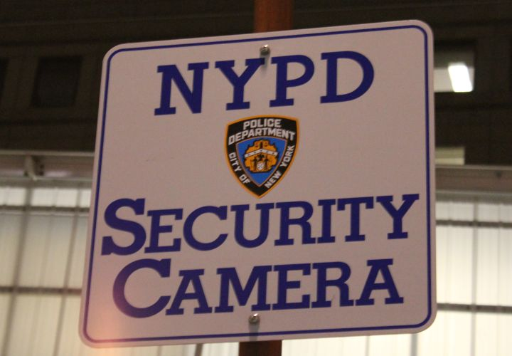 NYPD, Microsoft Develop Crime-Fighting Surveillance System