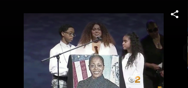 Video: Slain NYPD Officer Remembered at Emotional Funeral