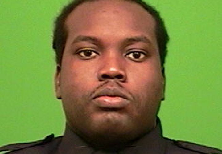 NYPD Cadet Collapses After Training Run