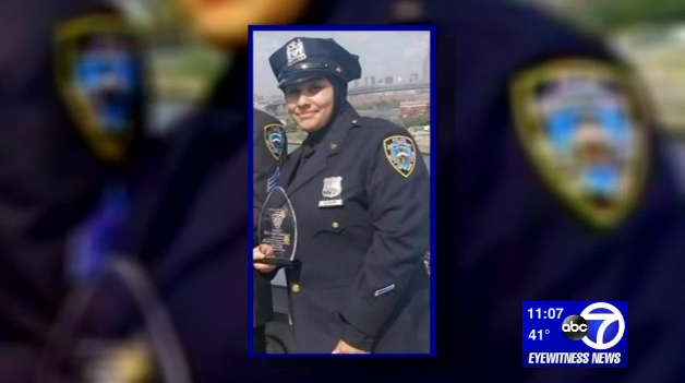 Video: Muslim NYPD Officer Target of Off-Duty Hate Crime