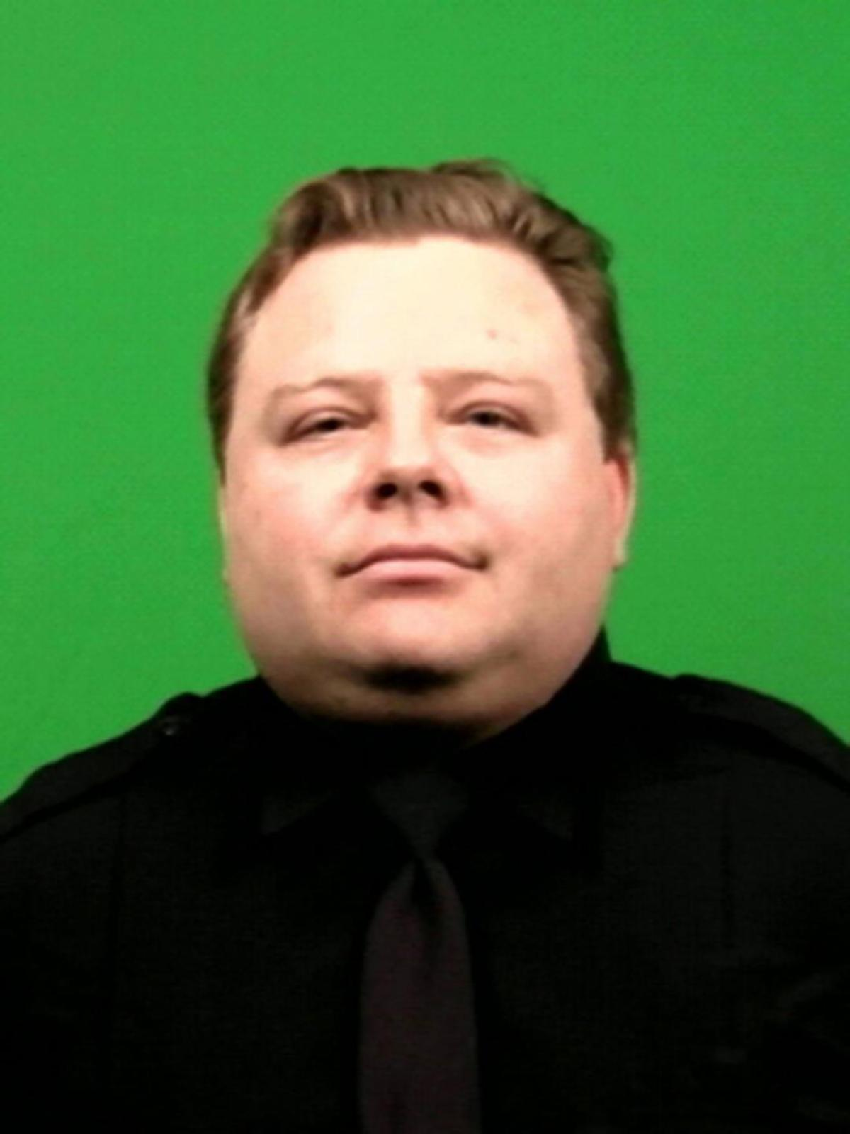 NYPD Officer Alerted Wisconsin Police About Imminent Attack