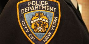 Pursuit Suspect's Family Sues NYPD