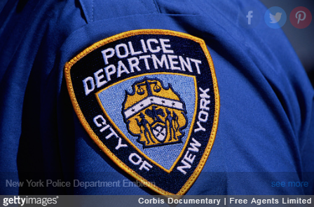 Off-Duty NYPD Officer Saves Woman and Her Dog from Fiery Car Crash