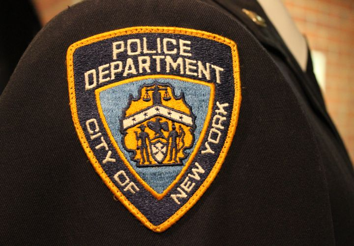 Four NYPD Suicides In Four Weeks