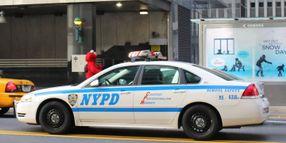NYC Bills Dead Man for Patrol Car Damage