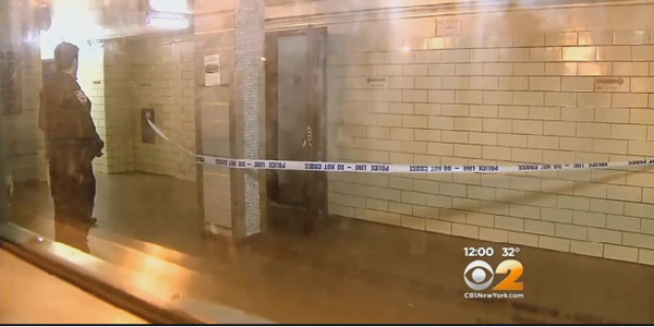 Video: Rookie NYPD Officer Shoots, Kills Unarmed Man in Brooklyn Project