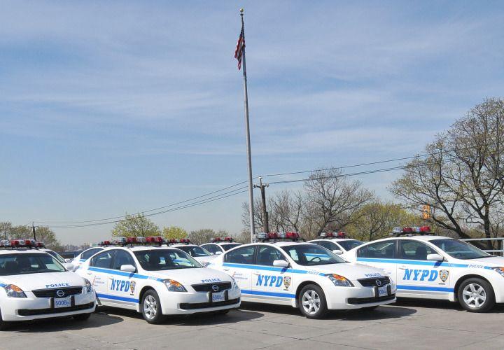 NYPD to Retrofit New Hybrid Patrol Cars