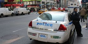 NYPD Facing Loss of 3,000 Veteran Officers