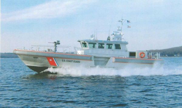 NYPD's Ballistic Vessel Can Thwart Mumbai-Style Attack