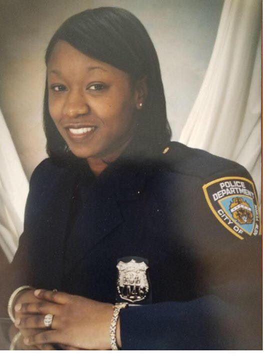 NYPD Detective Dies of Heart Attack on Duty