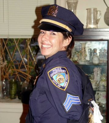 NYPD Lieutenant Dies of 9/11-Related Cancer at 51