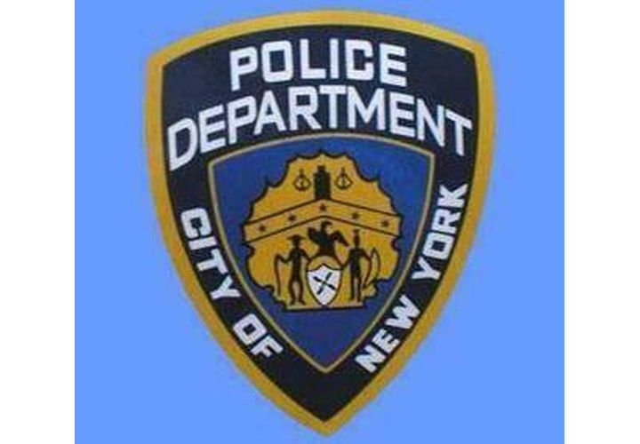 NYPD Sergeant Suspended After Allegedly Throwing Semen on Co-Worker