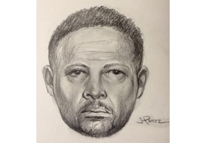 Off-duty NYPD Officer Seriously Injured, Suspect Sketch Released