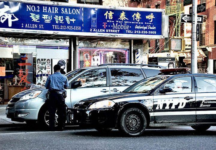 Memos from Brooklyn Precinct Reveal NYPD Ticket Quotas