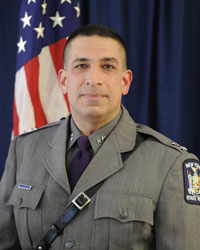 New York's State Police Superintendent Resigns Abruptly