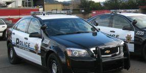 Calif. Agency Begins Purchasing Chevrolet Caprice PPVs